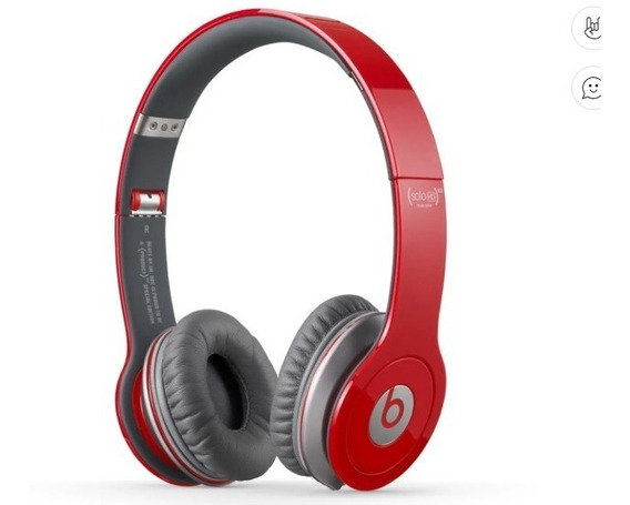 Beats Solo Hd Red Edition - Beats By Dr. Dre