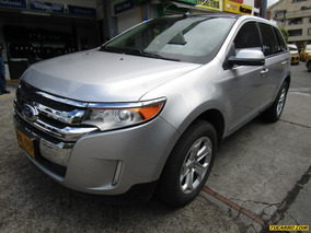 Ford Edge Limited Tp 3500cc