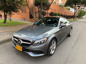 Mercedes Benz C200 Coupe 2.0t 2017