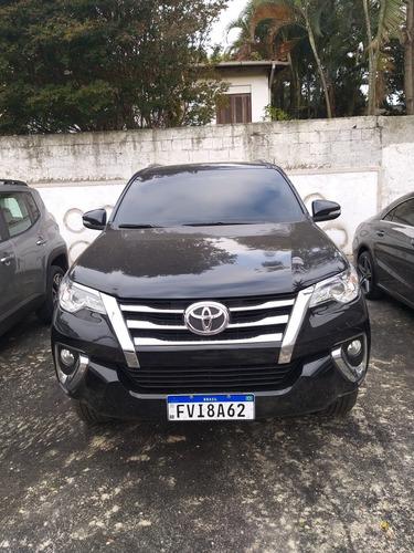 Imagem 1 de 7 de Toyota Hilux Toyota Hilux Sw4