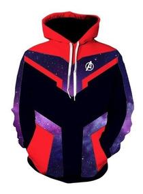 Blusa Moletom Avengers Ultimato Vingadores Lançamento Top!!!