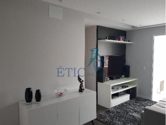 Apartamento - Tatuape - Ref: 686 - V-ap278
