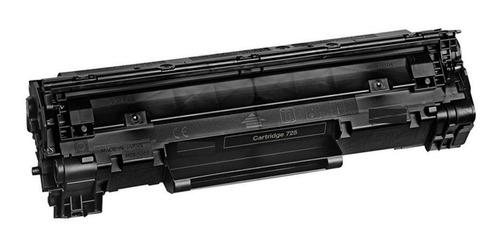 Imagem 1 de 1 de Toner Recarregado 125 I-sensys Lbp6030 6030w Canon