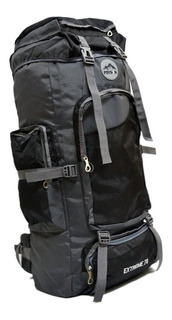 Mochila Mochilero Camping Trekking Peyton Mod 7996 Premiumº