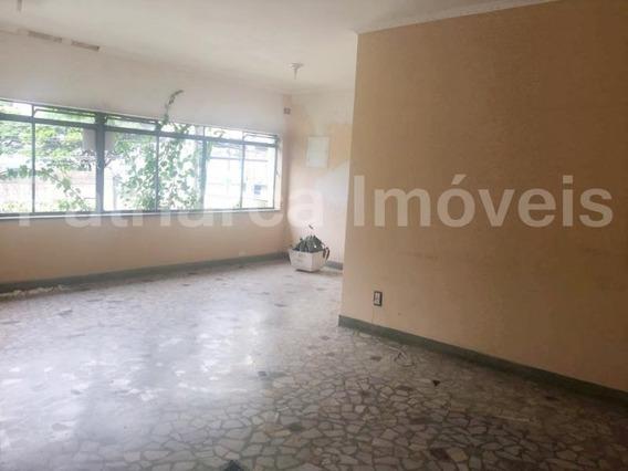 Comercial Para Locação Em São Paulo, Cidade Patriarca, 4 Dormitórios - L205_2-498041