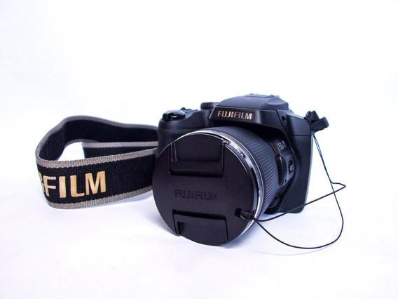 Cámara Profesional Fujifilm Finepix Sl1000 16,2 Mp