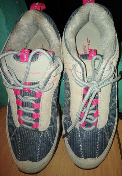 Zapato Marca Jump Originales Nuevos De Paquete