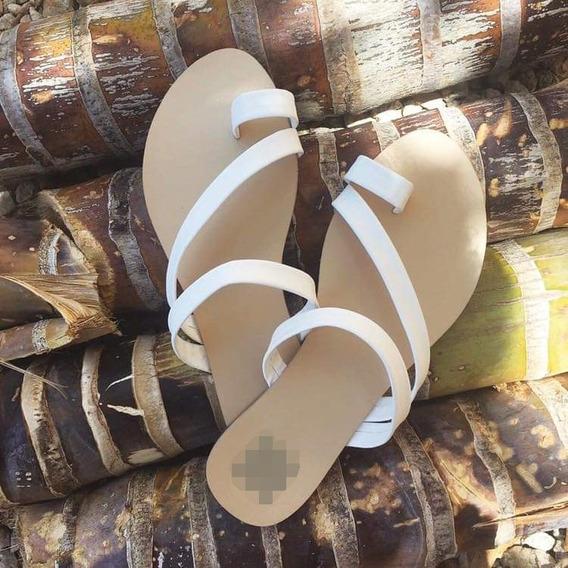 Hermosas Cómodas Sandalias (huaraches) Casuales O Playa