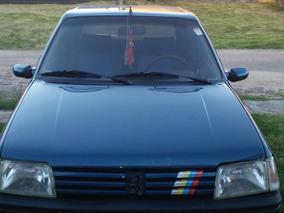 Peugeot 205 1.4 Xs Aa