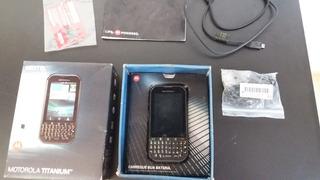 Celular Motorola Nextel Titanium