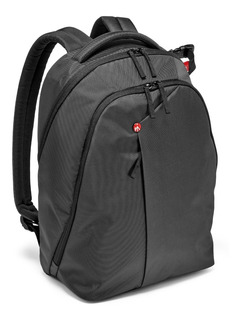 Manfrotto Mb Nx-bp-vgy Mochila Next Color Gris