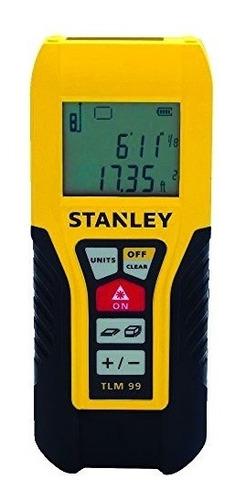 Stanley Stht77138x Medidor De Distancia Láser Tlm99