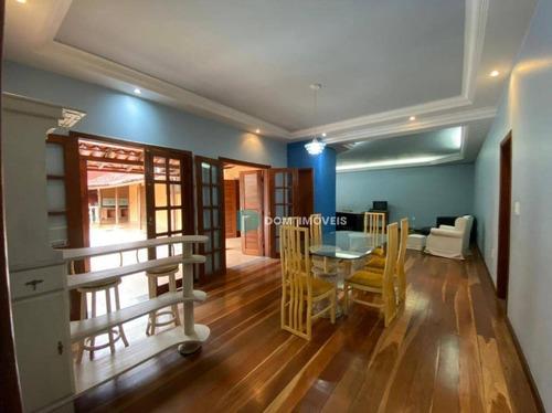 Casa Com 4 Dormitórios À Venda, 396 M² Por R$ 950.000,00 - Retiro - Juiz De Fora/mg - Ca0380