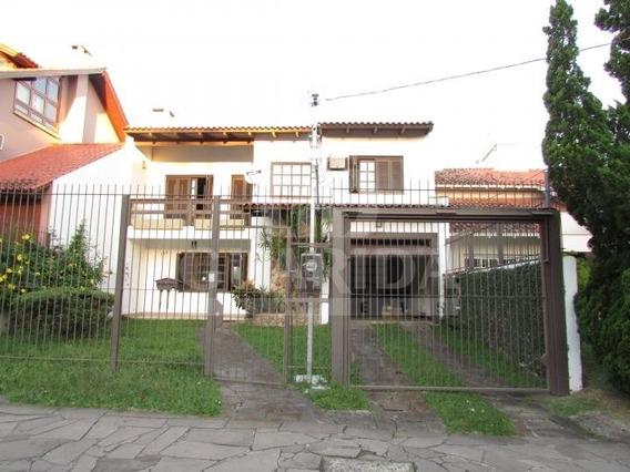 Casa Residencial Para Alugar Em Porto Alegre, Com 3 Dormitorio(s) - 32623