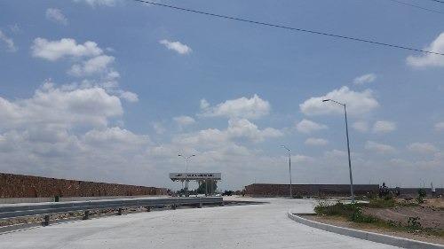 Terreno En Parque Industrial 7,000m2 Infraestructura Aaa