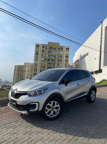 Renault Captur 2017 2.0 Zen Mecánica