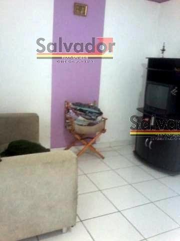 Apartamento Kitchenette/studio Para Venda, 1 Dormitório(s) - 3034