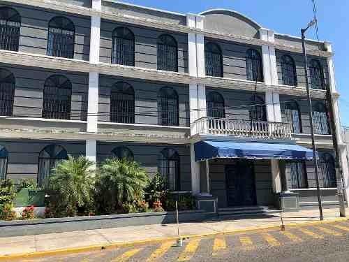 Edificio De Escuela En Venta Colonia Centro Veracruz