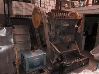 Molino Triturador De 100 Hp Alta Producción
