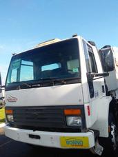 Ford Cargo 1415 Caçamba 6x2