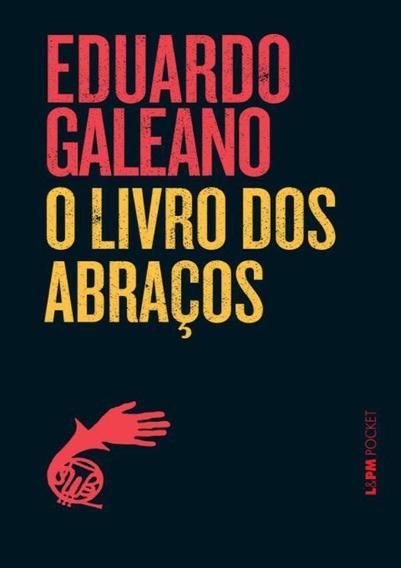 Livro Dos Abracos, O - Pocket
