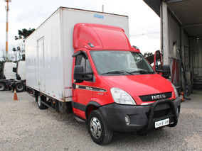 Iveco Daily 70c17 2014