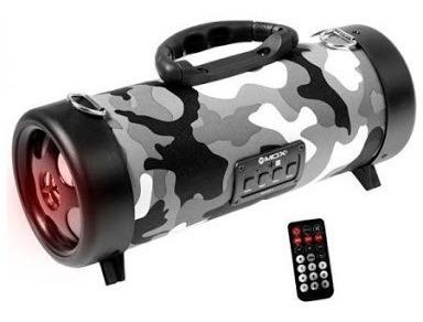 Speaker Mox Mo-s18