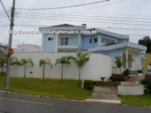 Imagem 1 de 26 de Condomínio Fechado Terras De São Carlos, 04 Suites, 06 Vagas, Lazer Total - 75082 - 4491256