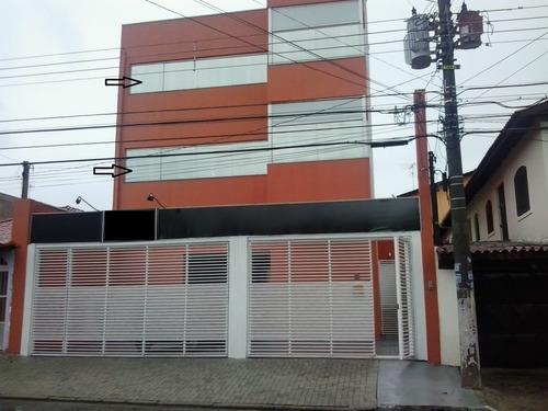 Prédio A Venda No Bairro Jardim Bom Clima Em Guarulhos - - 174-1