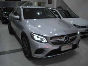 Mercedes-benz Classe Glc 2.0 Turbo 4matic 5p 1644 Mm