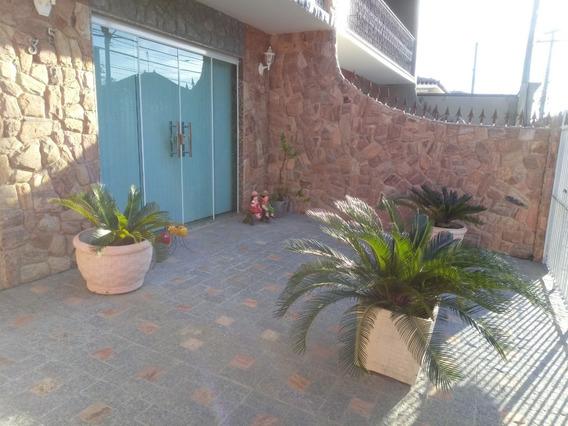 Linda Casa Em Campo Grande/rj Para Permuta