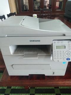 Impresora Samsung Scx-4727fd Multifuncional Laser