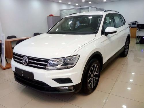 Volkswagen Tiguan Allspace 1.4 Tsi Trendline Dsg Fcio 3