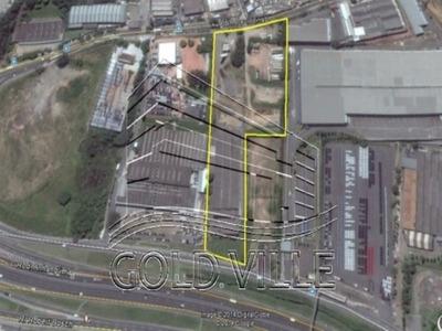 Galpão Industrial À Venda, Jardim Jaraguá, São Paulo - Ga1277. - Ga1277 - 33872791