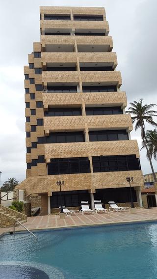 Apartamento 1 Habitación En Tucacas