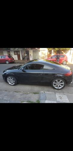 Audi Tt 3.2 Quattro Stronic 250cv 2008