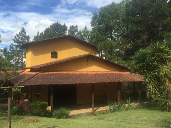 Excelente Sítio Em Nova Lima - 7749