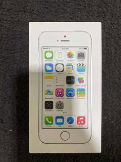 Vendo iPhone 5 S 16 Gb Com Defeito