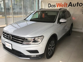 Volkswagen Tiguan 1.4 Comfortline Plus At