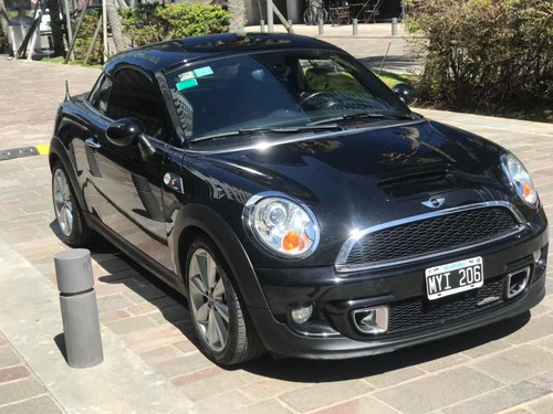 Mini Cooper S 1.6 Coupe 184cv Chili 2013