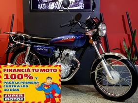 Yumbo Gs 125 Baccio Classic Cg 125 Yumbo Gtr Winner Cg 125