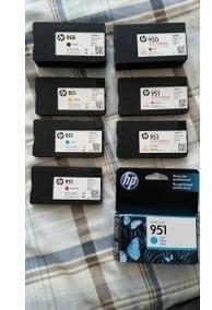 Cartuchos Usados Hp 950 Hp 951