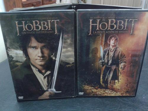 The  Hobbit -coleccion-dvd-2013