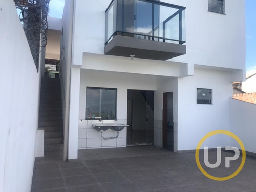 Casa Em Jardim Casa Branca  -  Betim - 9003