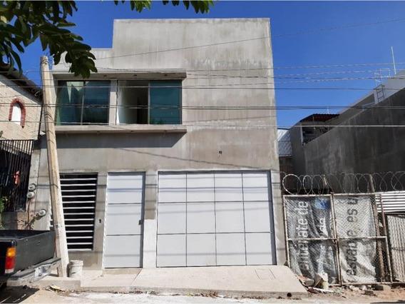 Casa Sola En Venta Tuxtla Gutiérrez Centro
