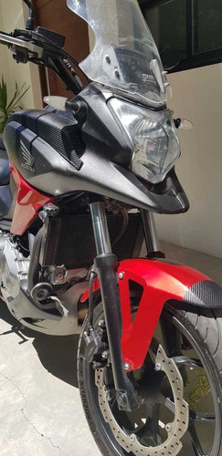 Honda Nc 700 2016
