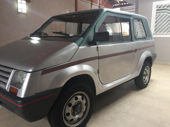Gurgel Br800 Ano 1989 Mod.1990 Todo Original