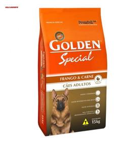 Ração Golden Special Adulto 20kg