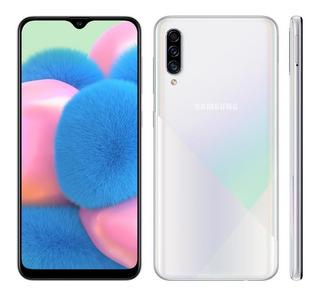 Samsung Galaxy A30s, Sm-a307g, 64gb + 4gb, Desbloqueado!