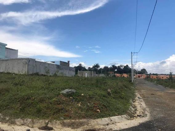 Ventas De Solares Residencial Don Marcos No Te Quedes Fuera